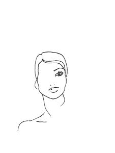 Ana-Madic-Zeichnung-Portrait-29